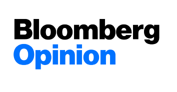 Bloomberg Opinion logo