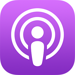 Daders podcast on Apple Podcast